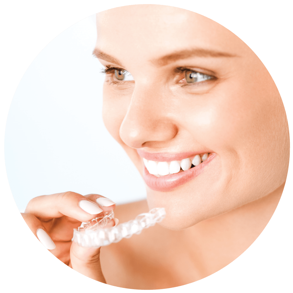invisalign offer in south east london
