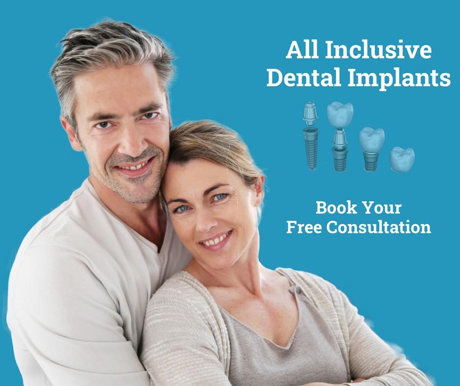 dental implants eltham -se9 -south east london